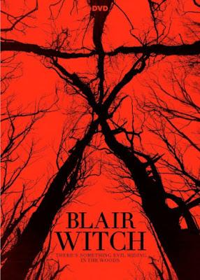 The Blair Witch 3 [2016] [DVD] [R1] [NTSC] [Latino]
