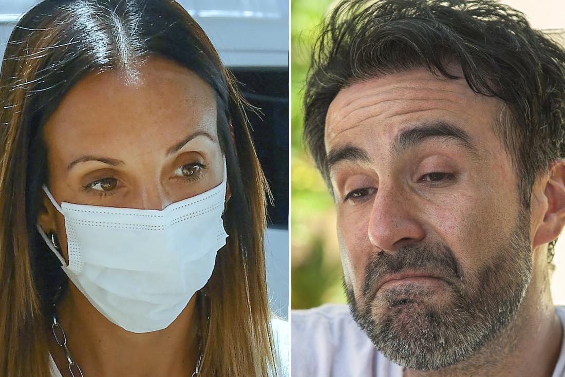 Muerte de Diego Maradona: rechazan el pedido de detención de Leopoldo Luque y Agustina Cosachov