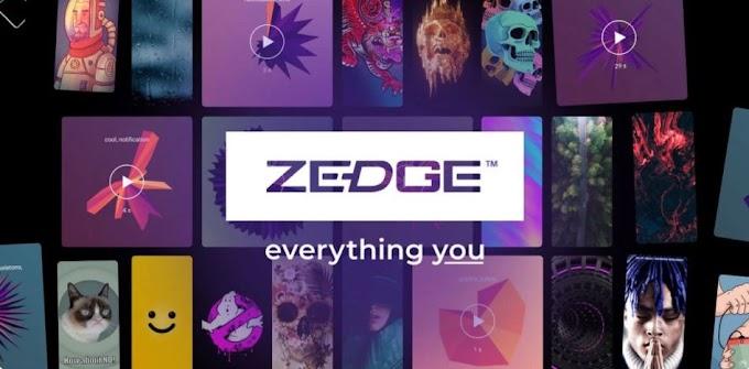 Zedge v7.21.0 MOD APK