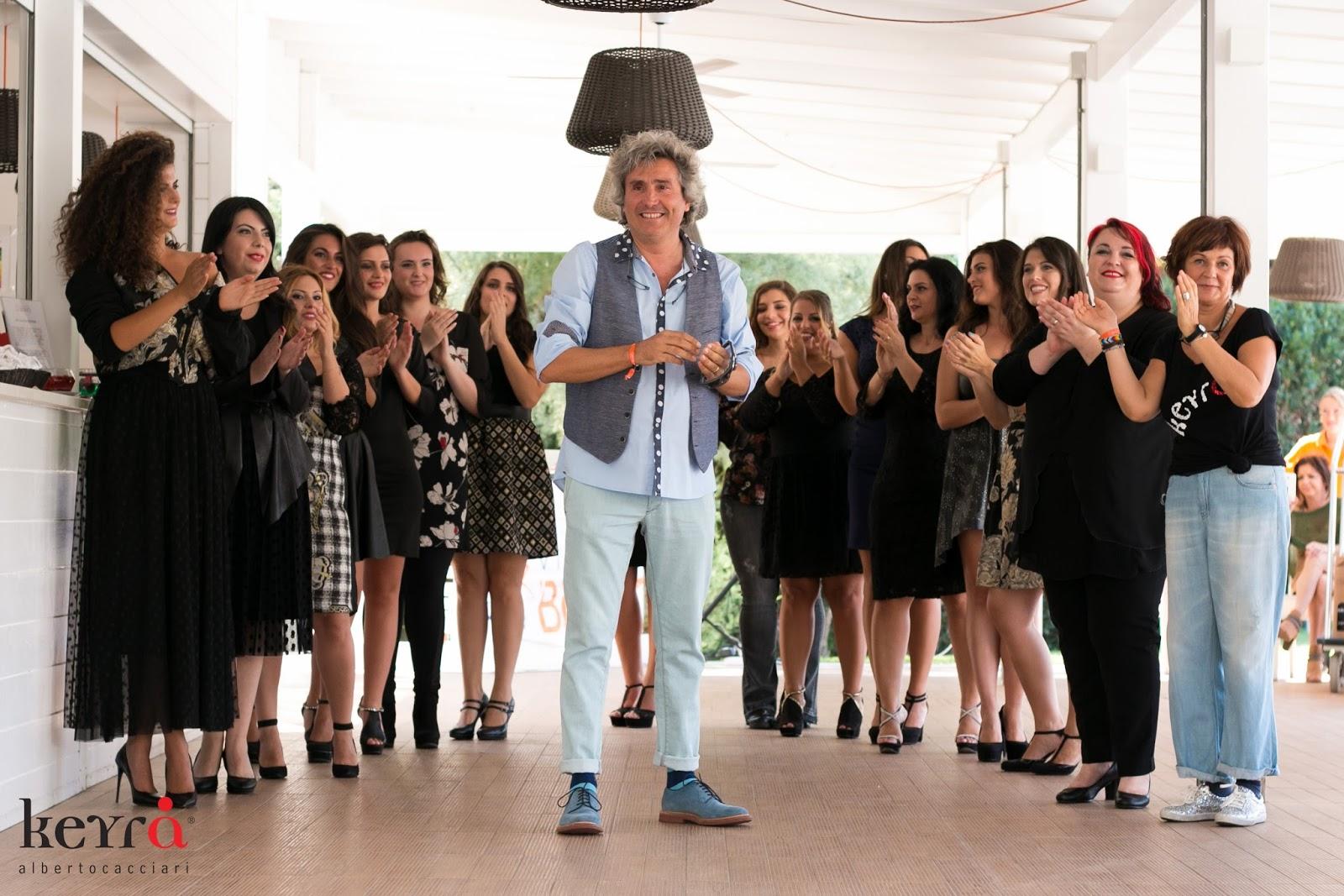 Keyrà, Alberto Cacciari, Curvy, Iris Tinunin, Keyrà Curvy Festival,sfilata