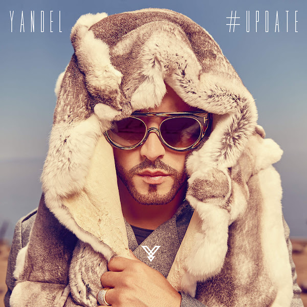Yandel - Sólo Mía (feat. Maluma) - Single Cover