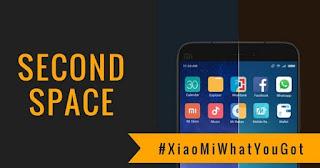 Bagaimana Cara Menyembunyikan Notifikasi Ruang Kedua Xiaomi ?, Berikut ini Caranya