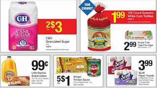 Food 4 Less Weekly Ad April 18 - 24, 2018