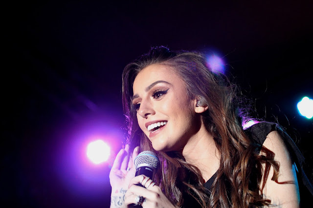 """Cher Lloyd, who finished fourth in The X Factor in 2010, this week used TikTok to accuse the show of """"selling me the dream just to exploit me"""""""