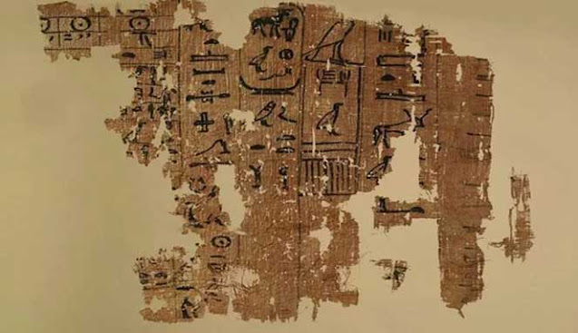 7 Penemuan Arkeologi Paling Menakjubkan Dari Mesir