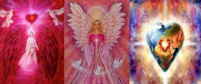Resultado de imagen de el yo universal amor rosa