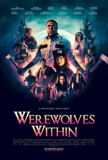 The Werewolves Within