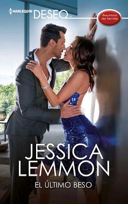 Jessica Lemmon - El Último Beso
