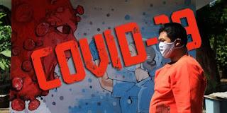 Indef Usulkan Potong Gaji Presiden Jokowi untuk Biayai Covid-19