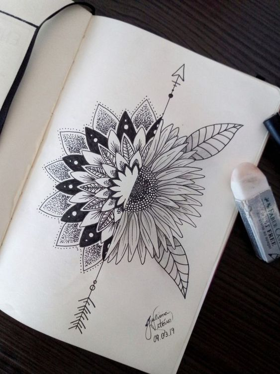 100 Trending Tattoo Ideas For Your Best Inspired 2019