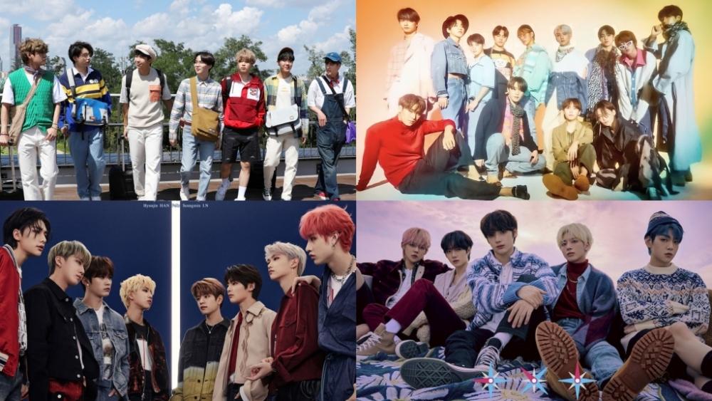 K-Pop Idols Get Awards at The '35th Japan Gold Disc Awards'