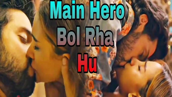 Patralekha Paul sexy scene - Main Hero Boll Raha Hu (2021) HD 720p