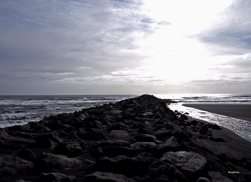 vik islanti meri