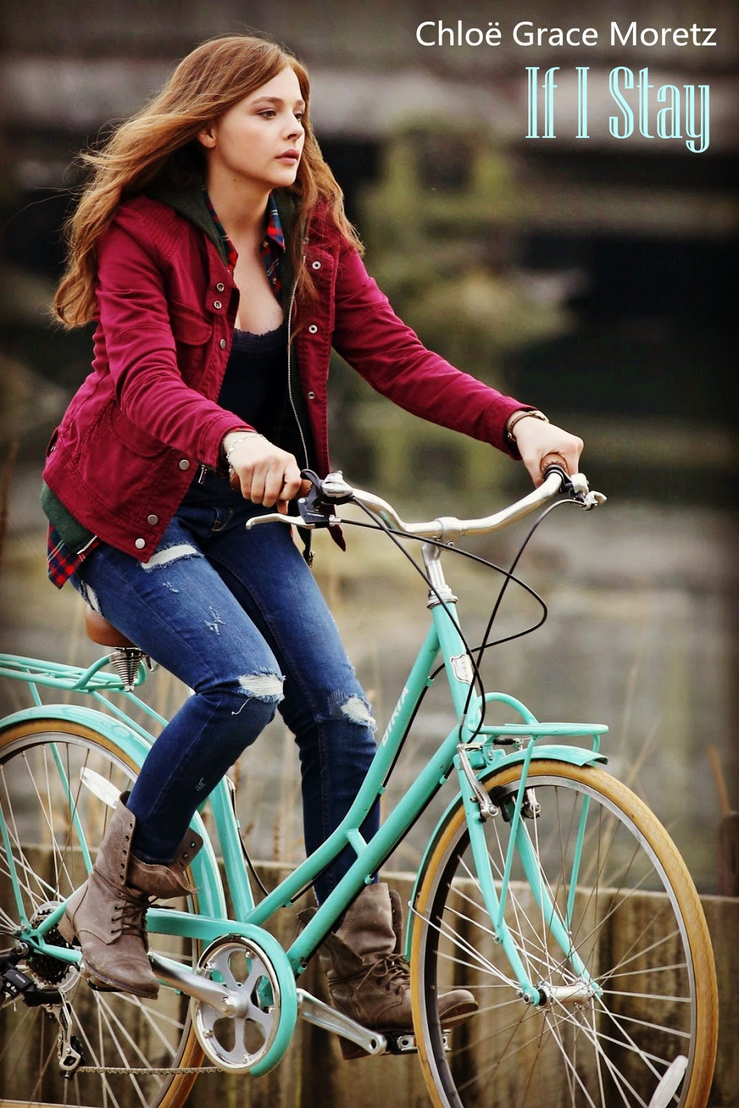 If I Stay Movie Film 2014 - Sinopsis (Chloë Grace Moretz)