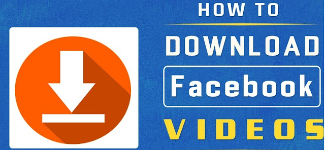 how to download  videos from facebook on iphone