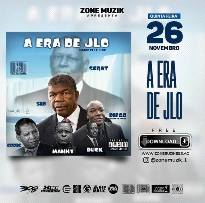 Naice Zulu e BC - A Era de JLO (Album) [DOWNLOAD]