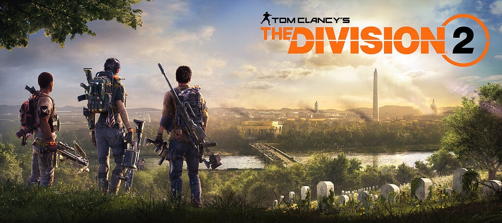Division 2 Patch Notes: Title Update 4 Adds New Gunner Specialization