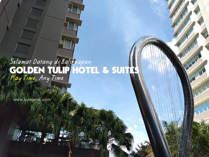 Golden Tulip Balikpapan Hotel and Suites