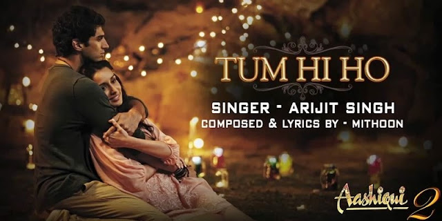 Tum Hi Ho Guitar TABS | Aashiqui 2