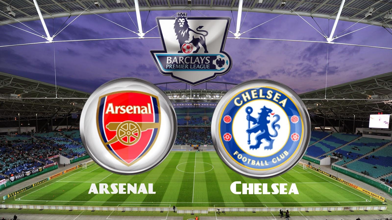 Prediksi Bola Arsenal Vs Chelsea April WIB Cash