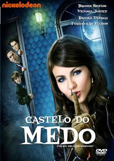 Castelo do Medo Dublado Online