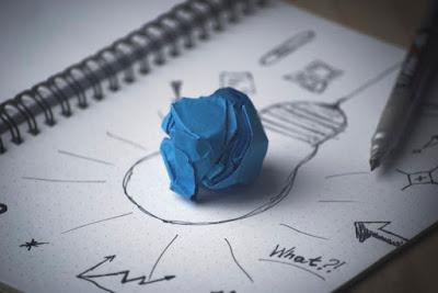 Comment développer sa créativité,