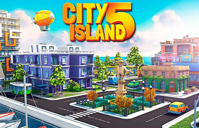 city island 5 gratis