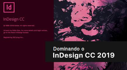 Dominando Adobe Indesign CC 2019 Download Grátis
