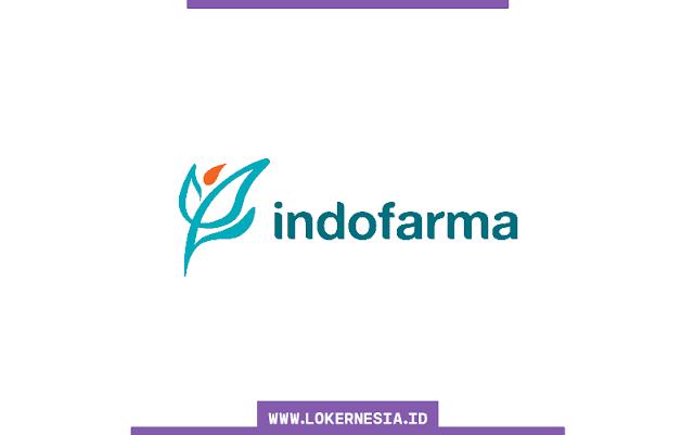 Lowongan Kerja BUMN PT Indofarma (Persero) Tbk Januari 2021