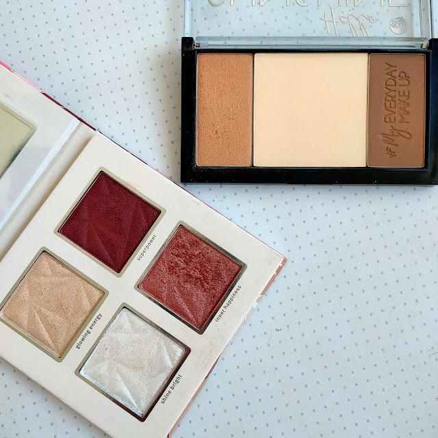 Mis regalos de reyes: Maquillaje y cosmética 04