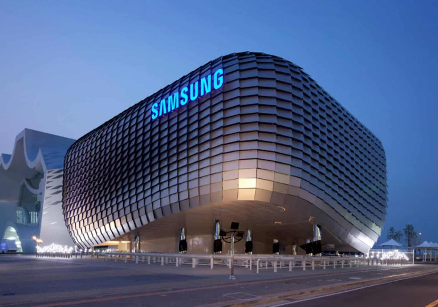 تجاوزت حصة سوق DRAM العالمية من سامسونج 40٪ في الربع الأول من عام 2020
