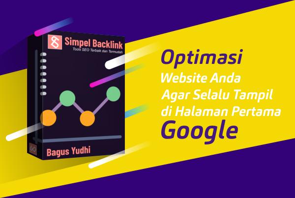simpel backlink