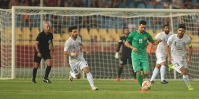 مشاهدة مباراة الشرطة والزوراء العراقي في الدوري العراقي لكرة القدم