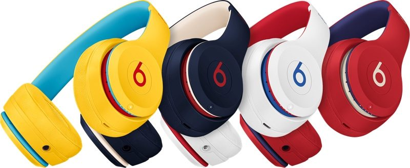 a620785752a Apple Unveils 'Beats Club Collection' Solo3 Wireless Headphones ...