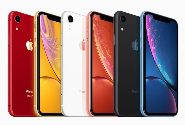 iPhone XR Receives FCC Approval Ahead of October