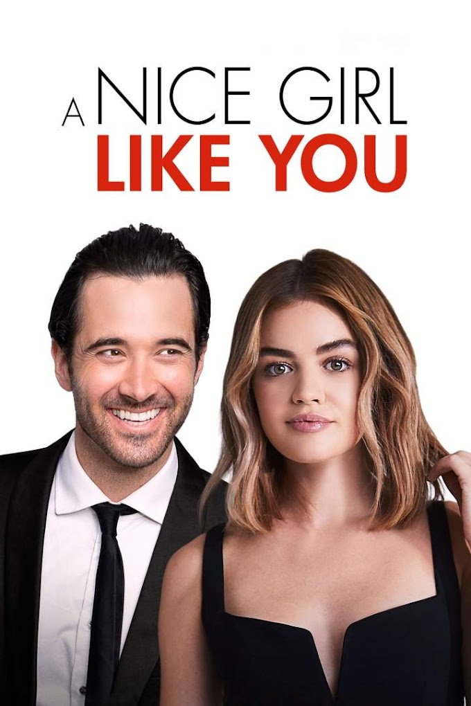 Movie: A Nice Girl Like You (2020)
