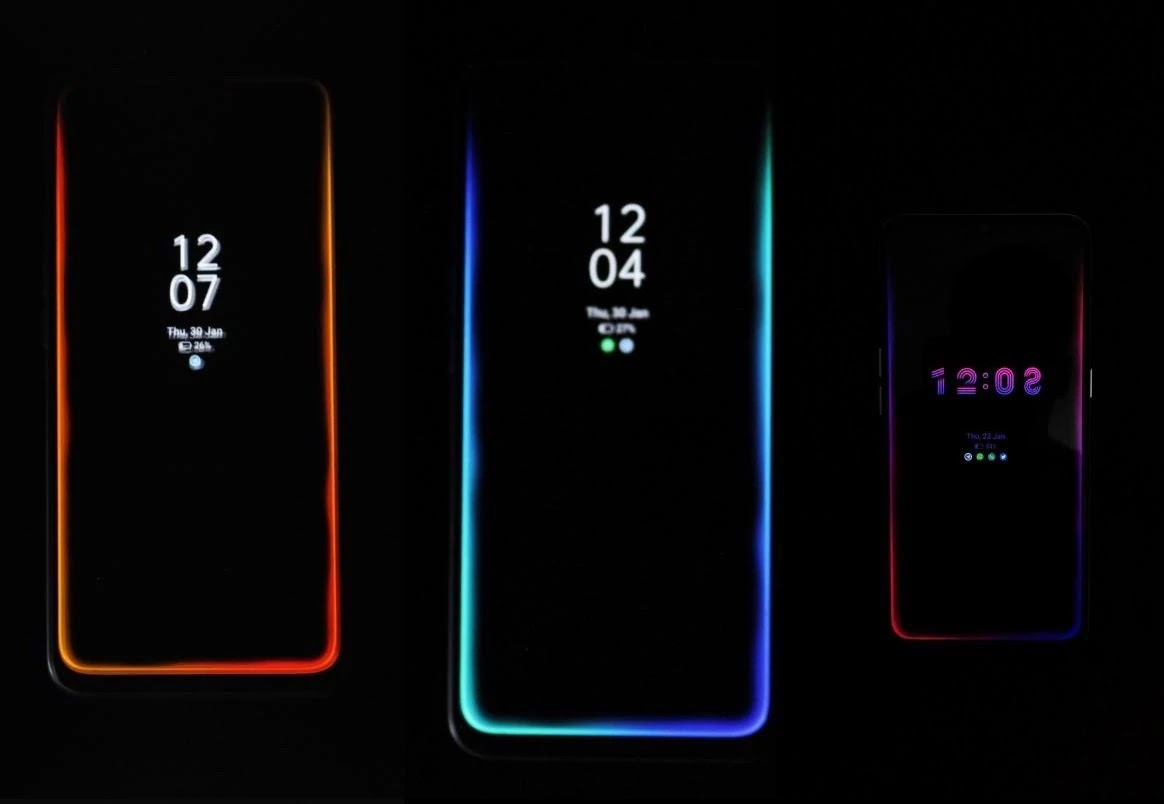 Realme X March 2020 Security Patch Update Adds Screen Light Effect (Edge Lighting)[RMX1901EX_11.C.02] - Realmi Updates