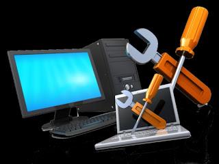 computer repairing services in latur