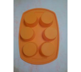 molde silicona