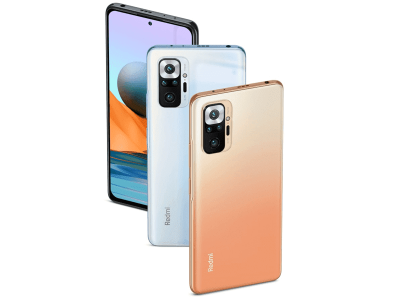 Xiaomi Philippines intros Redmi Note 10 Pro with 1080p AMOLED screen, SD732G SoC, and 108MP cam!