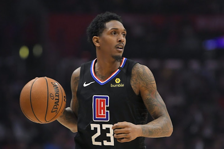 Lou Williams Thought About Retiring After Being Traded