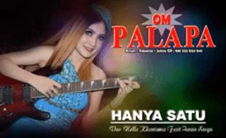 Lirik Lagu Hanya Satu - Nella Kharisma Ft Iwan Sinyo