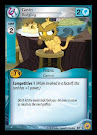 My Little Pony Gavin, Fledgling Friends Forever CCG Card