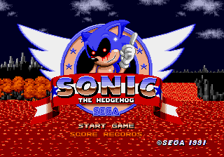An Ordinary Sonic ROM Hack Featured Review