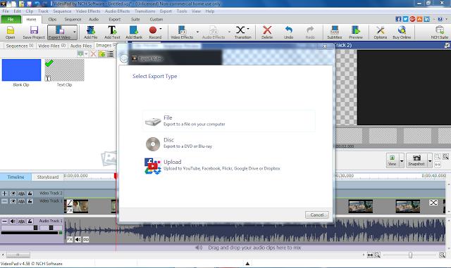 videopad editor download full version