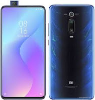 Xiaomi Mi 9T Flash File Download