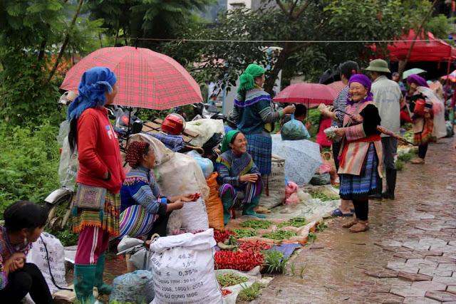 marché-nord-du-vietnam-bac-ha