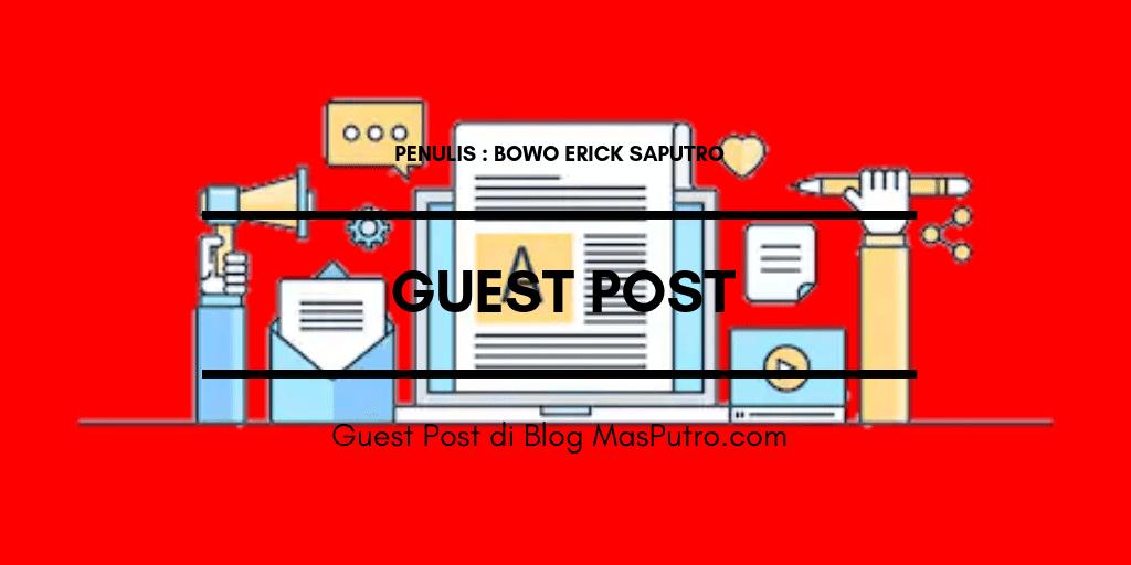 Guest Post di Blog MasPutro.com