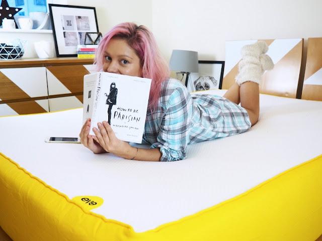 eve mattress review