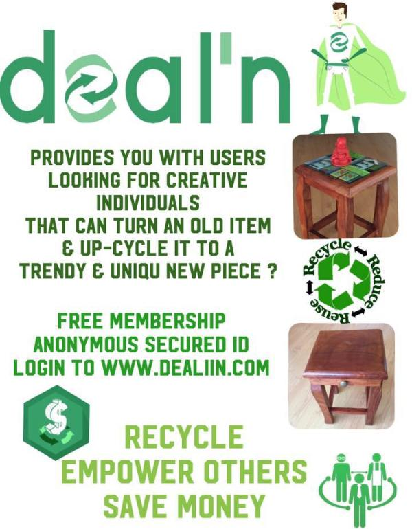 dealn singapore online trade in your old items